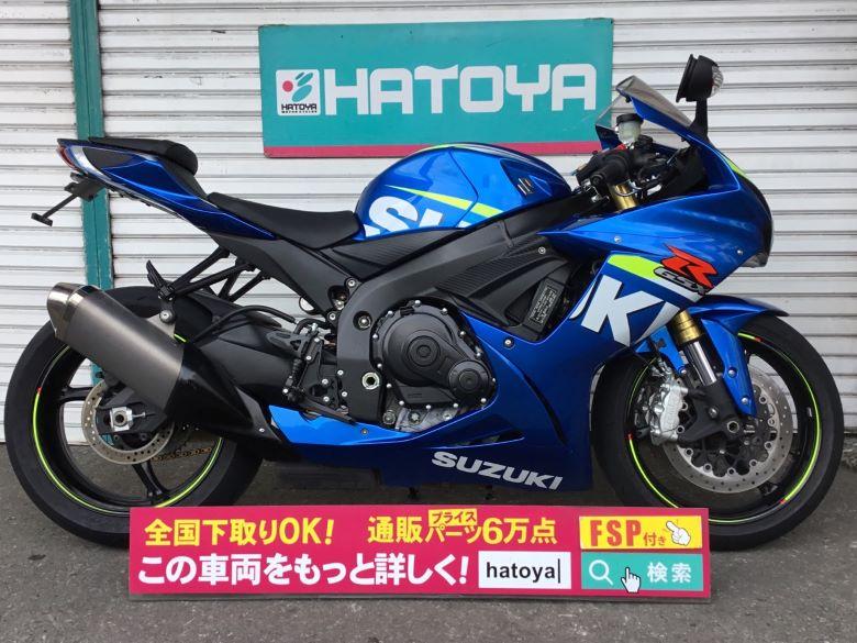 中古 スズキ GSX-R750