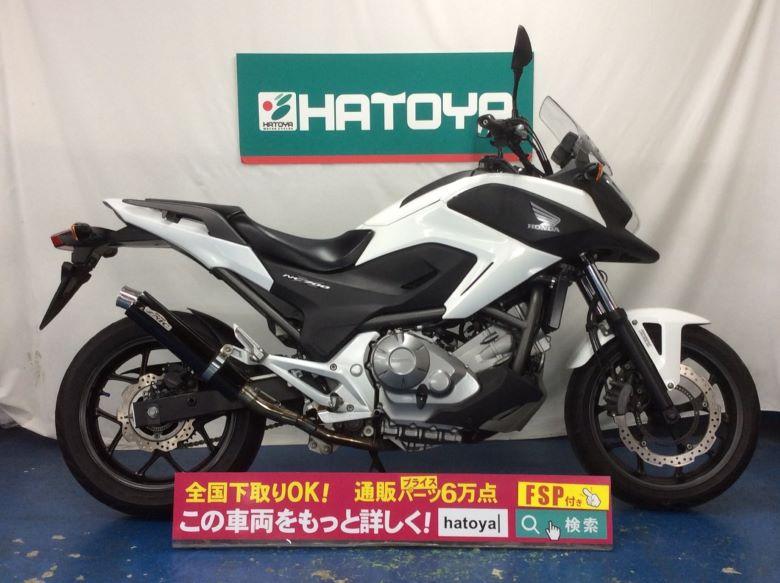 中古 ホンダ NC700X
