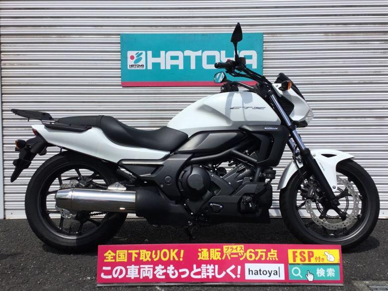 中古 ホンダ CTX700N DCT