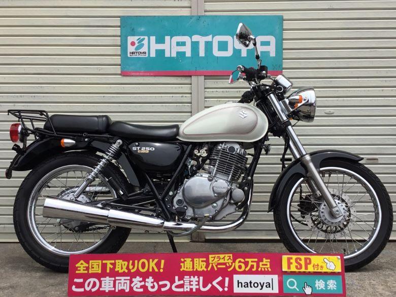 中古 スズキ ST250 Eタイプ