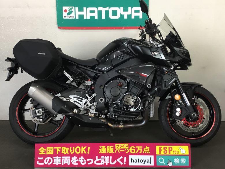 中古 ヤマハ MT-10