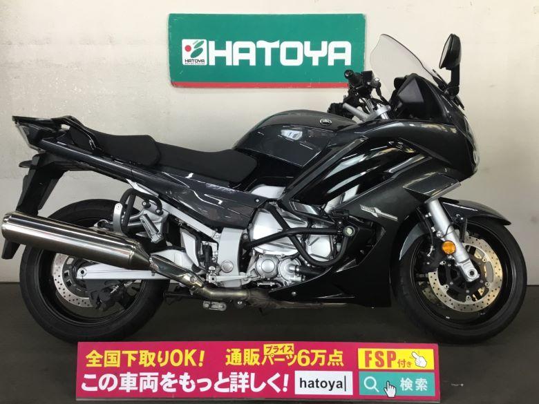 中古 ヤマハ FJR1300A