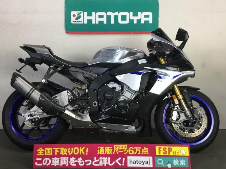 中古 ヤマハ YZF-R1M