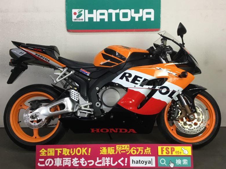 中古 ホンダ CBR1000RR