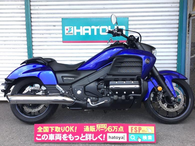 中古 ホンダ ゴールドウイング GL1800F6C