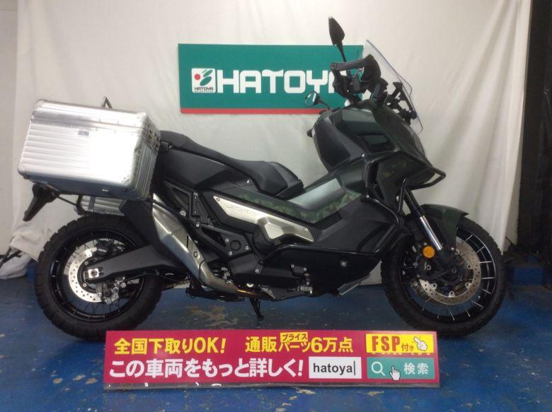 中古 ホンダ X-ADV